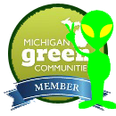 Michigan Green Alien Community
