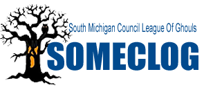 South Michigan Council League Of Ghouls