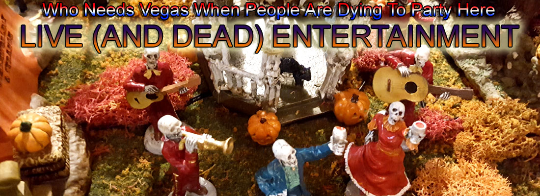 Living the American Dream